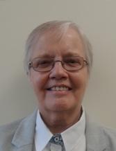 Margaret Drury