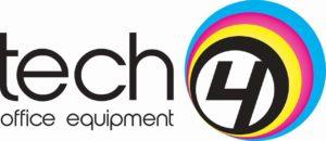 tech 4 office logo
