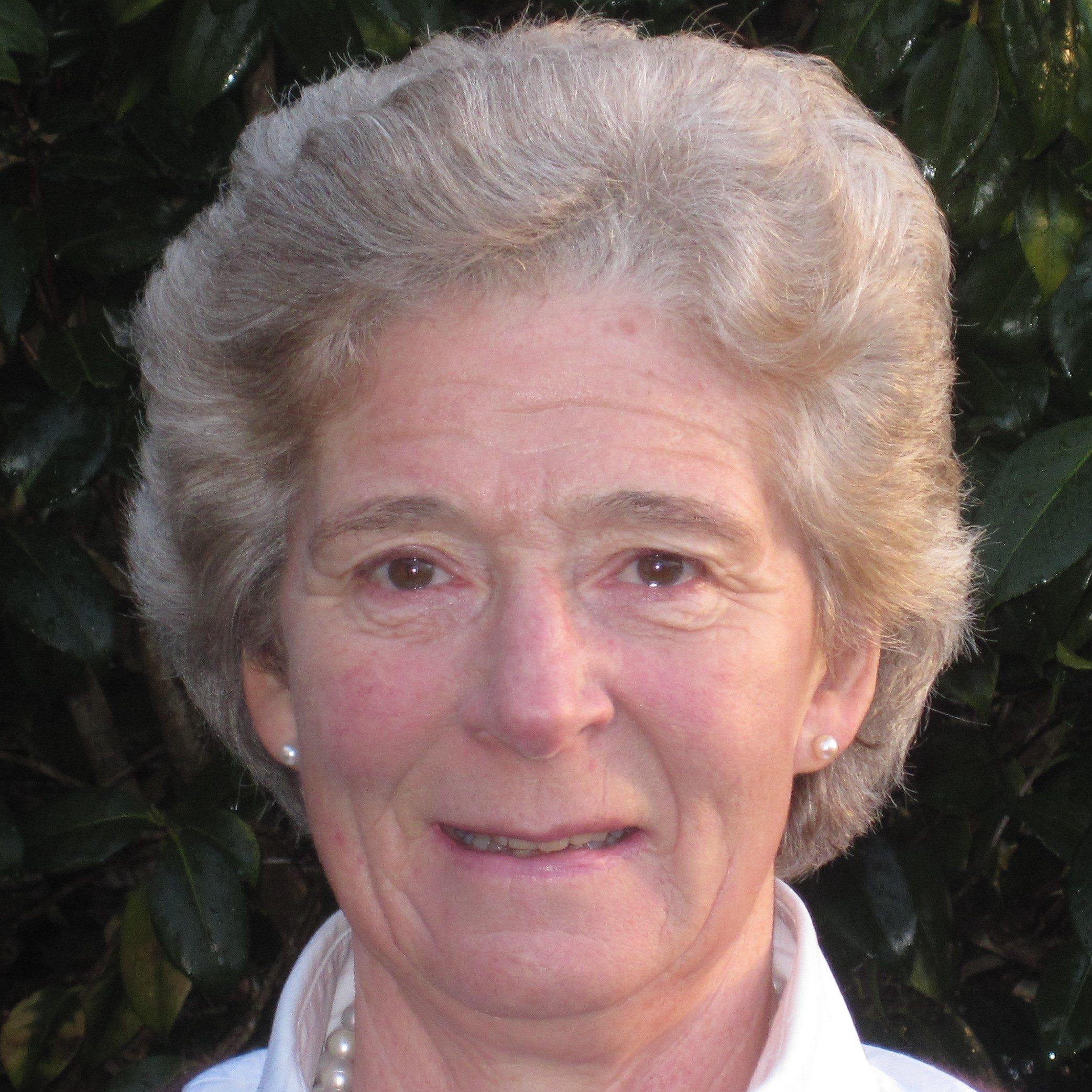Claire Hensman