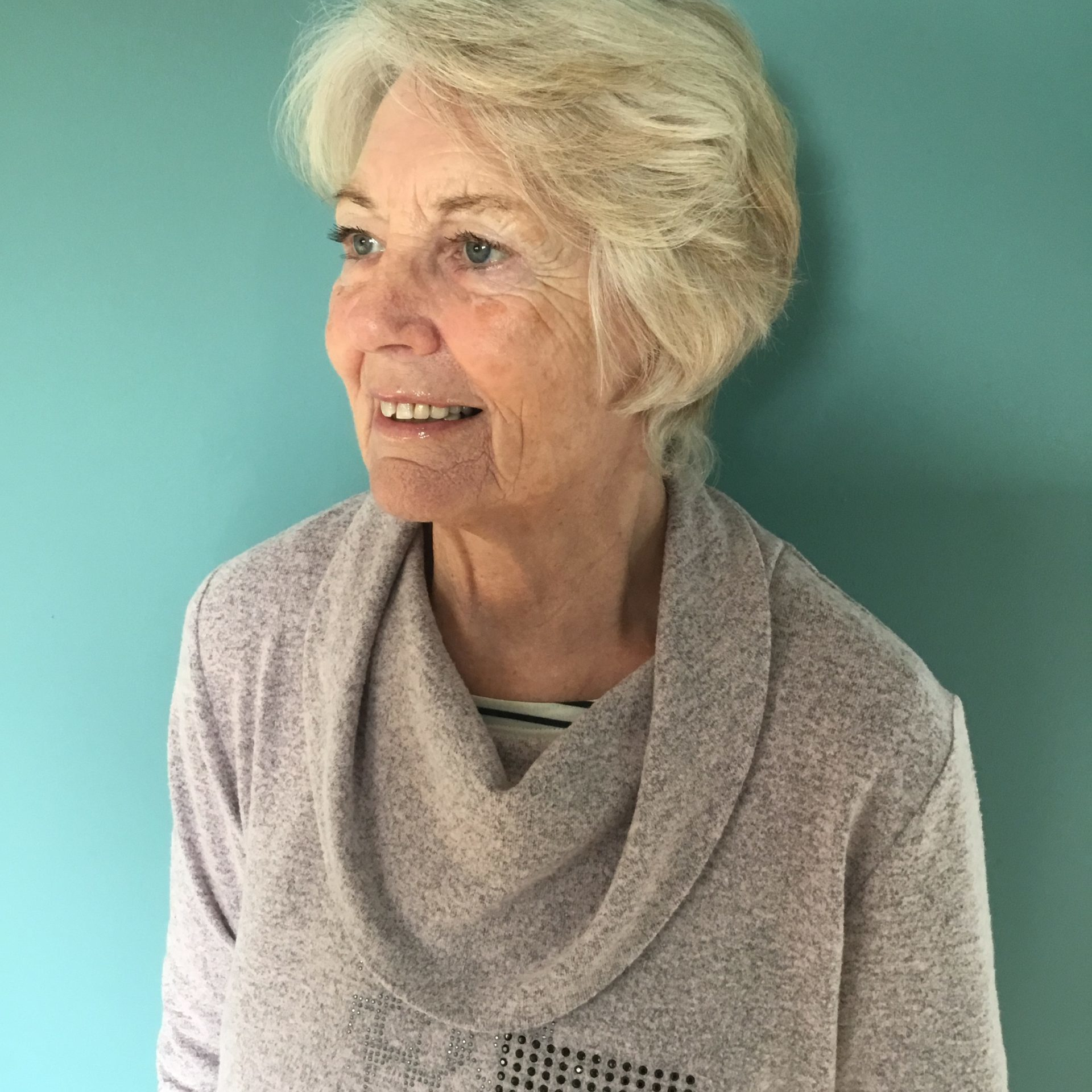 Shirley Reveley